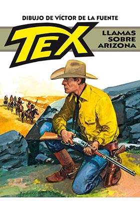 TEX. LLAMAS SOBRE ARIZONA