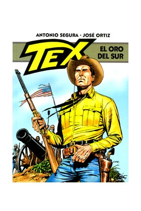 TEX. EL ORO DEL SUR