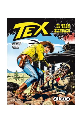 TEX: EL TREN BLINDADO