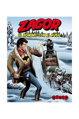 ZAGOR: EL HOMBRE CON EL FUSIL