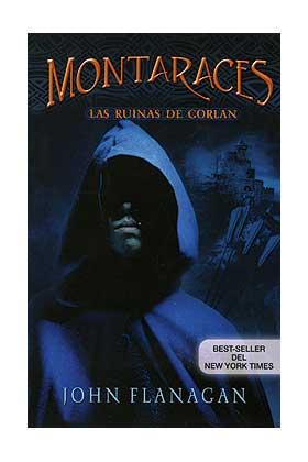 LAS RUINAS DE GORLAN (MONTARACES)