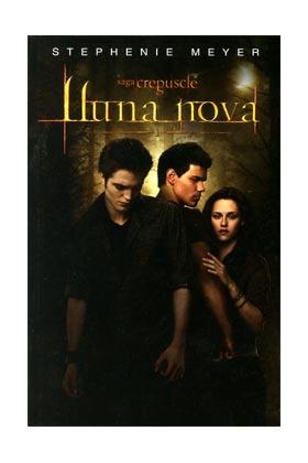 LLUNA NOVA  (BUTXACA, (CATALAN)