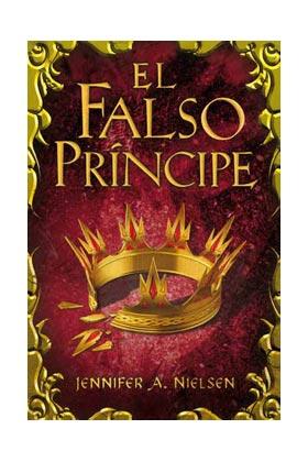 EL FALSO PRINCIPE