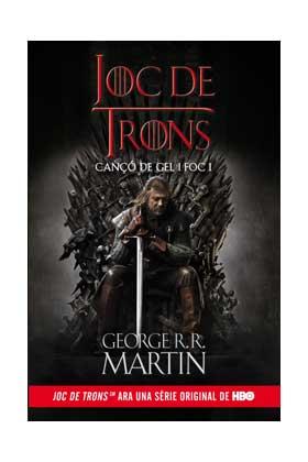 JOC DE TRONS (CANÇÓ DE GEL I FOC 1) (CATALAN)