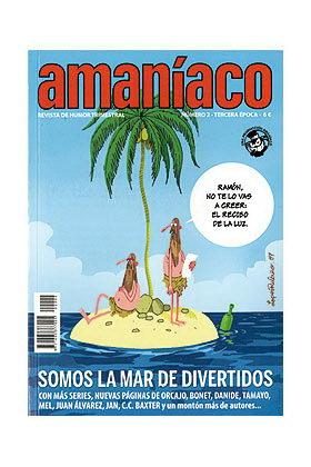 AMANIACO 02 TERCERA ÉPOCA