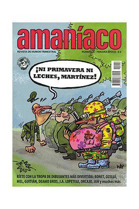 AMANIACO 04 TERCERA ÉPOCA