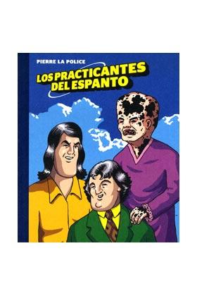 LOS PRACTICANTES DEL ESPANTO