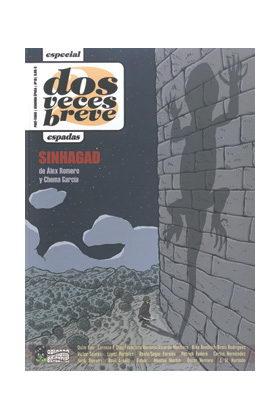 DOS VECES BREVE 18 ESPECIAL ESPADAS