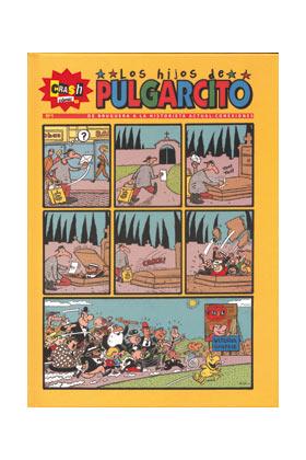 LOS HIJOS DE PULGARCITO