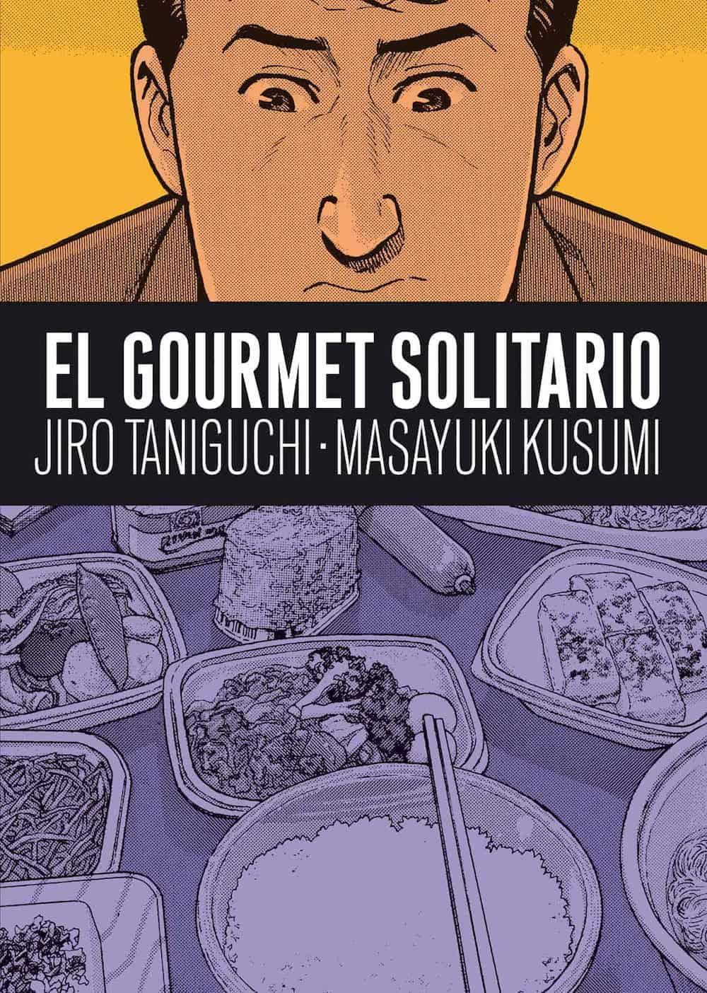 EL GOURMET SOLITARIO (5ª EDICION)
