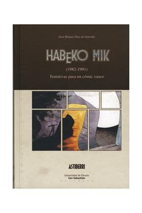 HABEKO MIK (CASTELLANO)