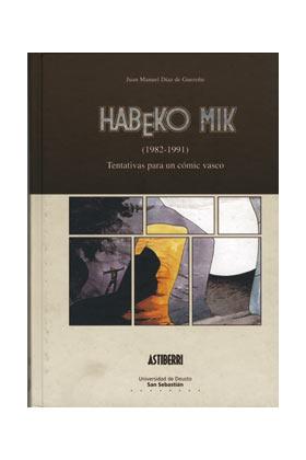 HABEKO MIK (EUSKERA)