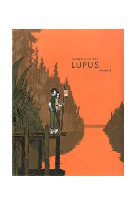 LUPUS VOL. 2