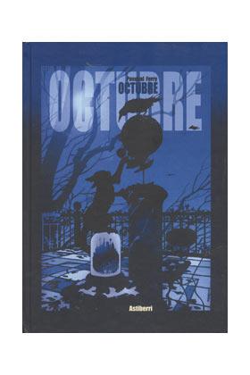 OCTUBRE (EDICION NUMERADA)