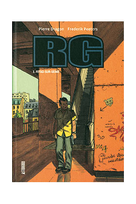 RG 01. RIYAD-SUR-SEINE