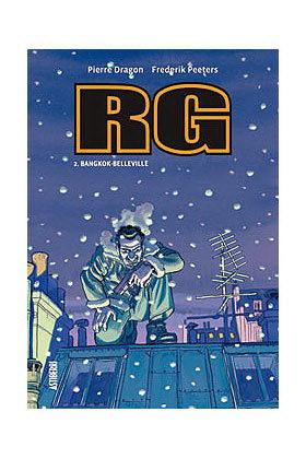 RG 02. BANGKOK - BELLEVILLE