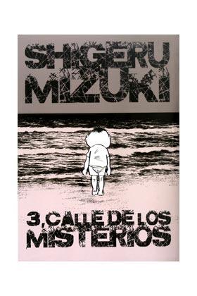 3. CALLE DE LOS MISTERIOS
