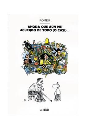 AHORA QUE AUN ME ACUERO DE TODO (O CASI)...