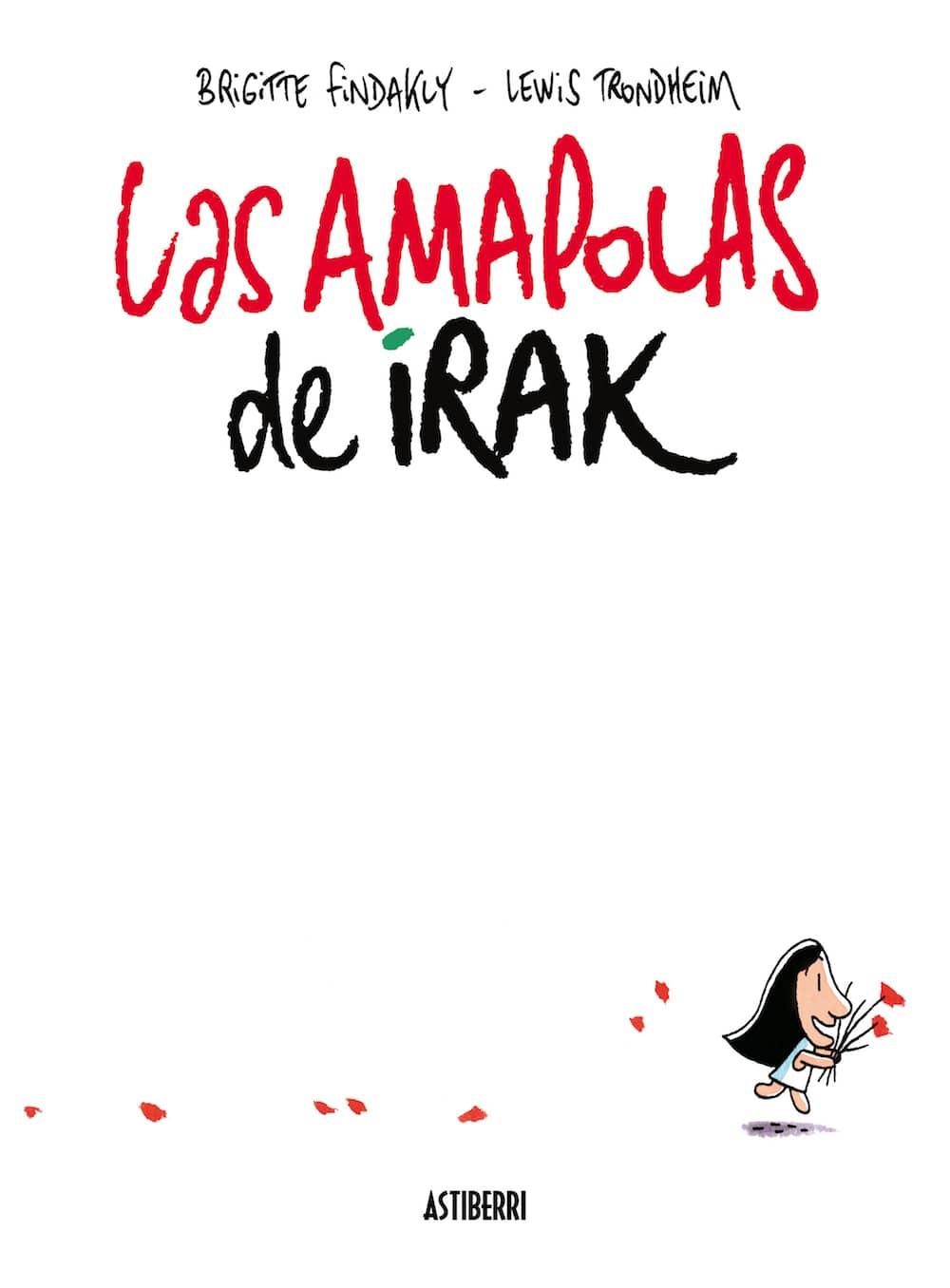 LAS AMAPOLAS DE IRAK