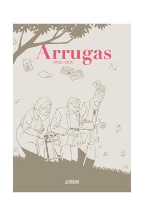 ARRUGAS. EDICION ESPECIAL