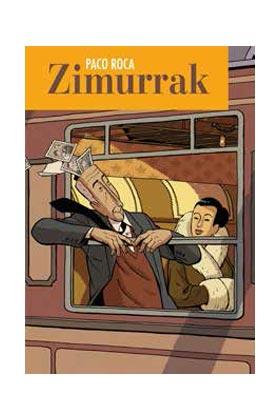 ZIMURRAK (ARRUGAS EUSKERA)