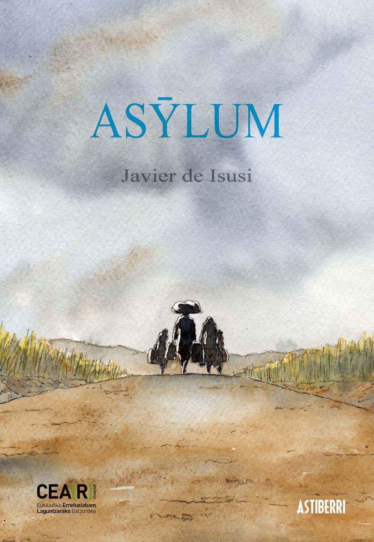 ASYLUM (EUSKERA)