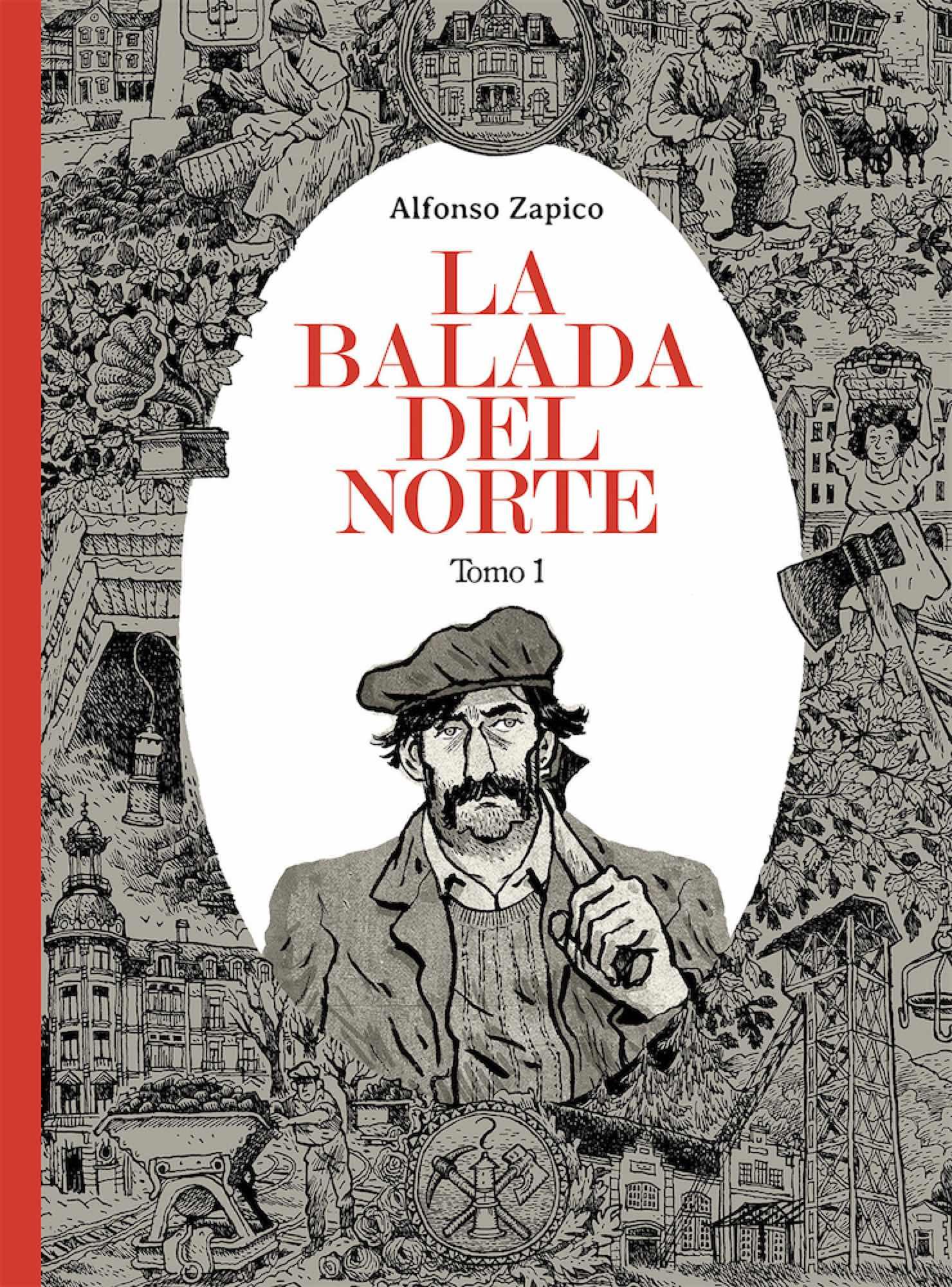 LA BALADA DEL NORTE 01