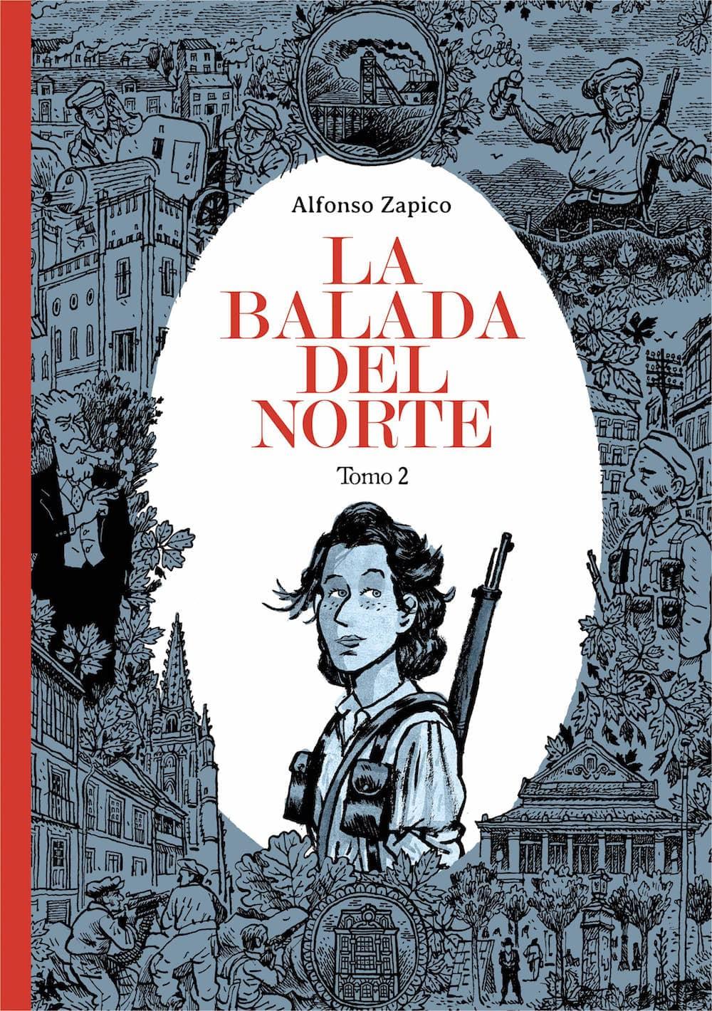 LA BALADA DEL NORTE 02.