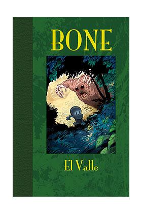 BONE EDICION DE LUJO 01. EL VALLE