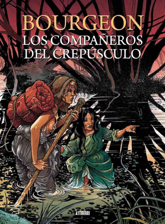 LOS COMPAÑEROS DEL CREPUSCULO (EDICION INTEGRAL)
