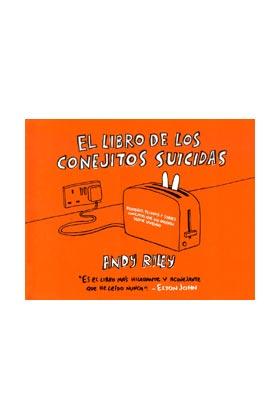 EL LIBRO DE LOS CONEJITOS SUICIDAS
