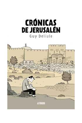 CRONICAS DE JERUSALEN (6ª EDICION)