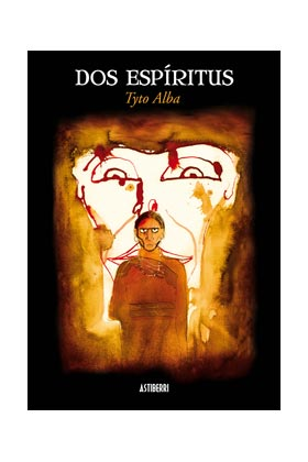 DOS ESPIRITUS (COMIC)
