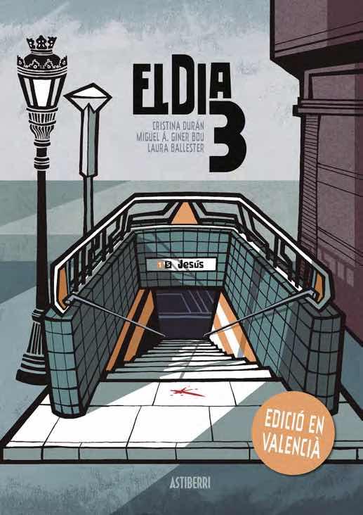 EL DIA 3 (EDICIO EN VALENCIA)