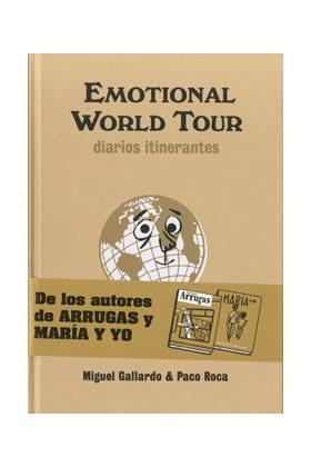 EMOTIONAL WORLD TOUR (EDICION NORMAL)