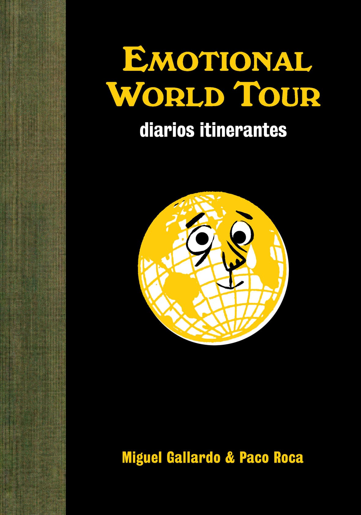 EMOTIONAL WORLD TOUR (EDICION ESPECIAL NUMERADA)
