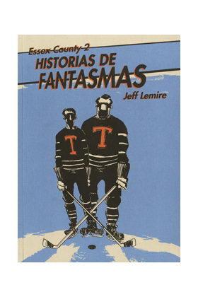 HISTORIAS DE FANTASMAS. ESSEX COUNTY 02