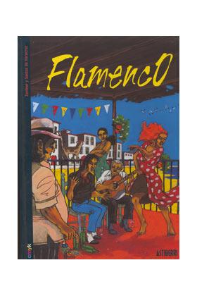 FLAMENCO ( SANTOS DE VERACRUZ & ZENTNER )