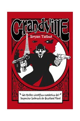 GRANDVILLE 01