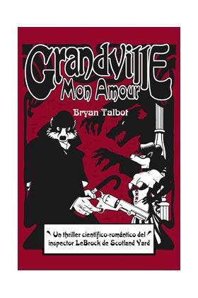 GRANDVILLE 02 MON AMOUR