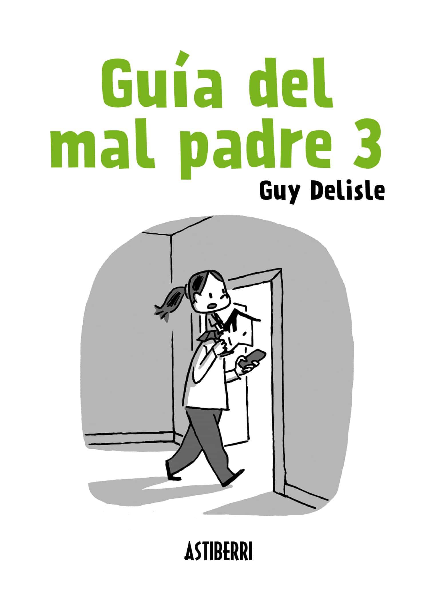 GUIA DEL MAL PADRE 3