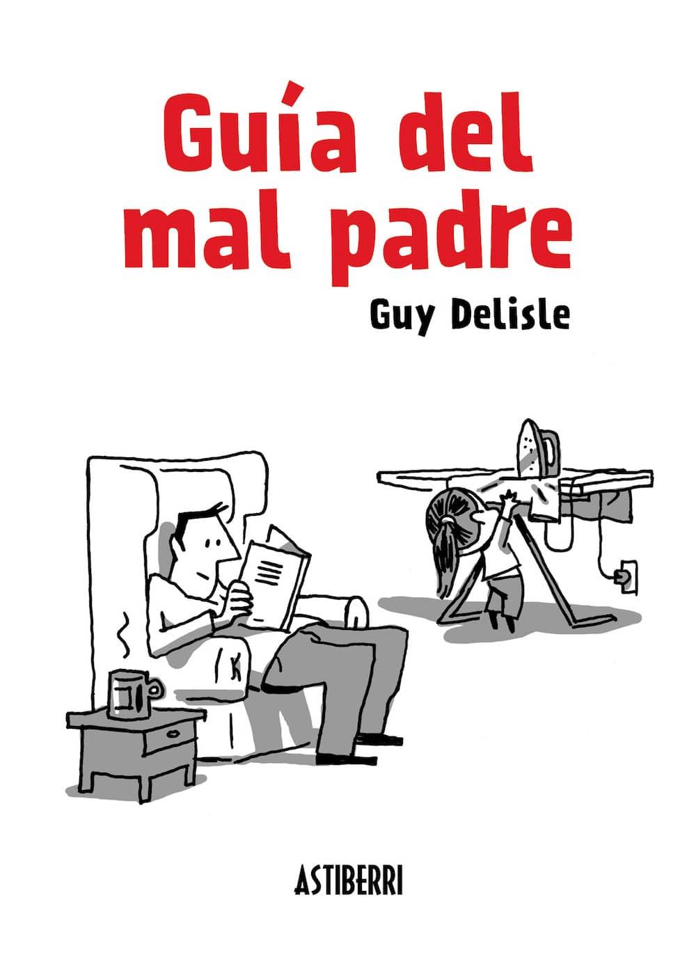 GUIA DEL MAL PADRE
