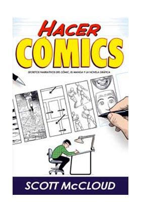 HACER COMICS