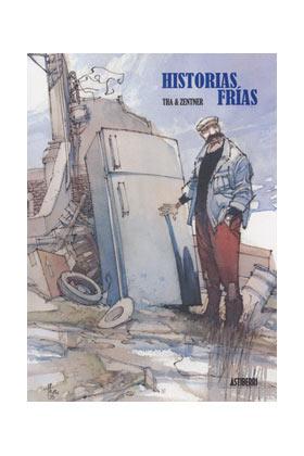 HISTORIAS FRIAS