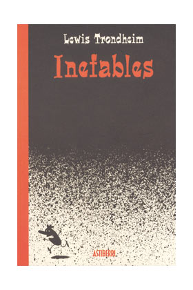 INEFABLES  ( LEWIS TRONDHEIM )