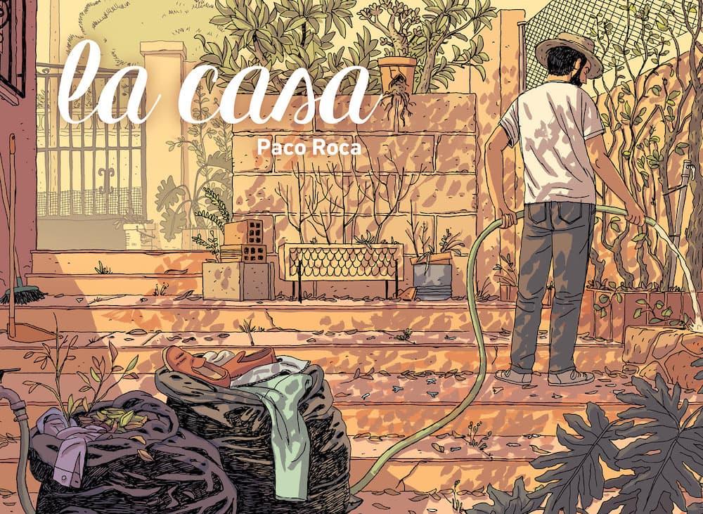 LA CASA (PACO ROCA) 4ª EDICION