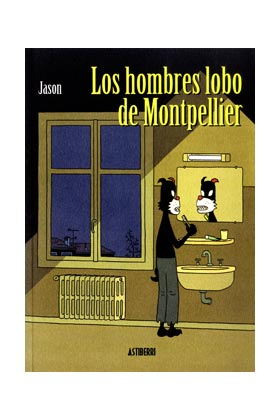 LOS HOMBRES LOBO DE MONTPELIER