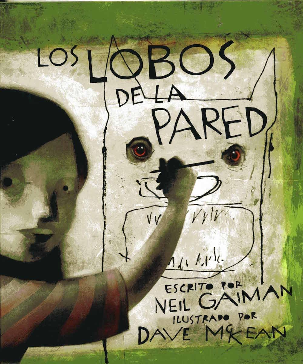 LOS LOBOS DE LA PARED (4ª EDICION)