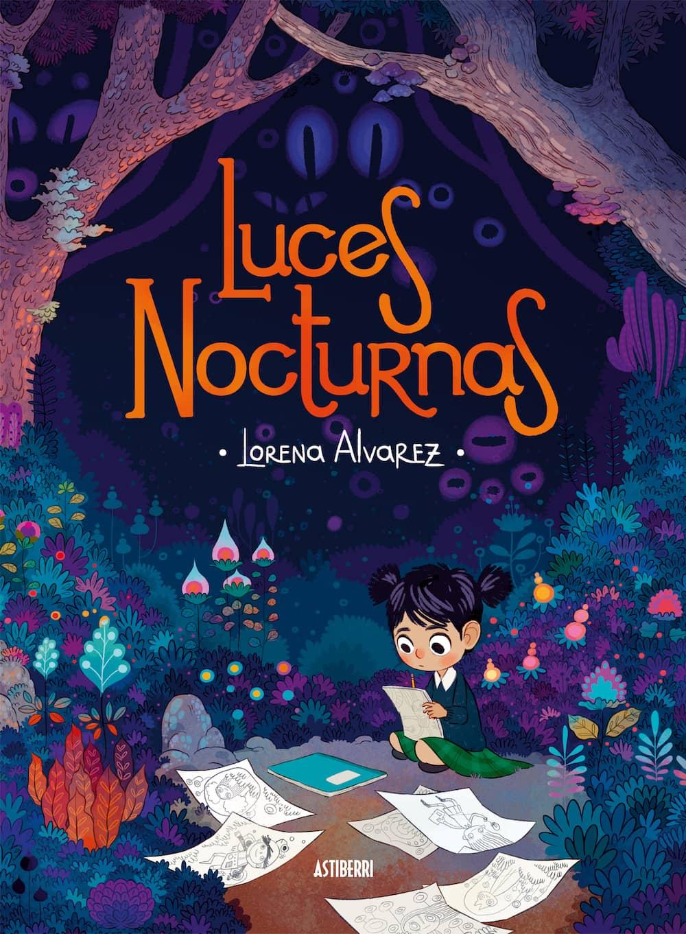 LUCES NOCTURNAS (2ª EDICION)