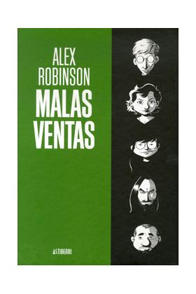 MALAS VENTAS INTEGRAL